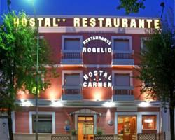 Hostal Carmen