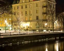 Photo of Grand Hotell Hornan Uppsala