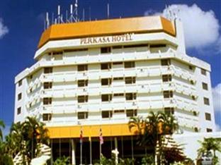 Photo of Hotel Perkasa Keningau