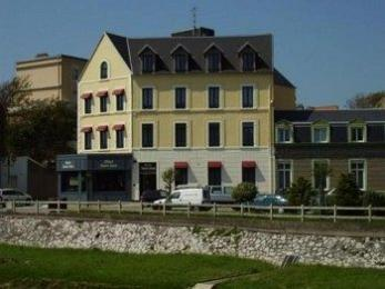 Photo of Hotel Saint Jean Wimereux