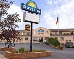 ‪Days Inn Custer‬