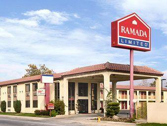 Photo of Ramada Limited Bakersfield Central