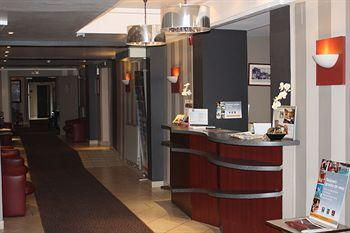 Quality Hotel Reims Europe