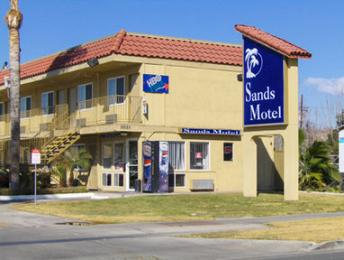 Photo of Sands Motel Riverside