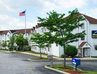 Microtel Inn & Suites by Wyndham Streetsboro/Cleveland South Area
