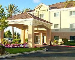 Photo of Fairfield Inn & Suites San Francisco-San Carlos