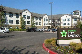 Extended Stay America - Portland - Beaverton - Eider Court