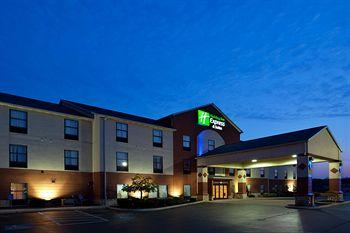 ‪Holiday Inn Express & Suites Circleville‬