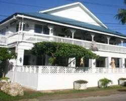 Photo of The Black Pearl Suites Nuku'alofa