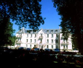 Photo of Hotel Souveraine Contrexeville