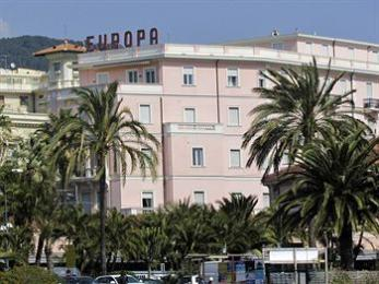 Hotel Europa - San Remo