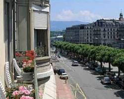 Photo of Des Tourelles Geneva