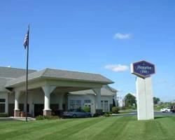 Photo of Hampton Inn Birch Run/Frankenmuth