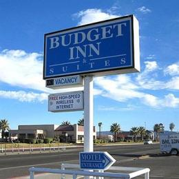 Photo of Budget Inn & Suites Ridgecrest