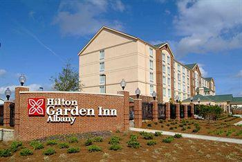 Hilton Garden Inn Albany