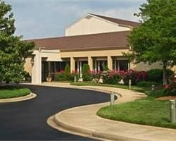 Courtyard by Marriott Spartanburg