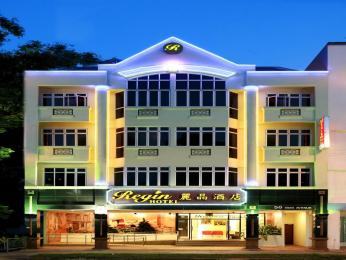Photo of Regin Hotel Singapore