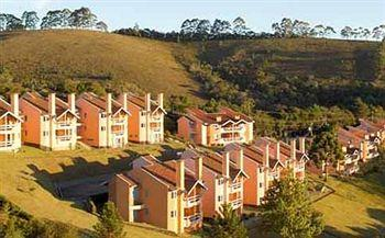 Photo of Plaza Inn Condominio Week Inn Campos Do Jordao