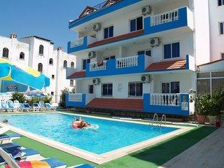 Photo of Atlantis Apartments Marmaris