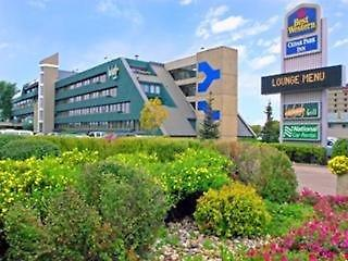 Photo of BEST WESTERN Cedar Park Inn Edmonton