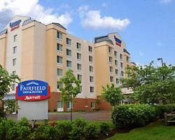 ‪Fairfield Inn & Suites by Marriott Lexington North‬