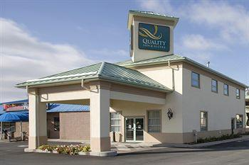 Photo of Quality Inn &amp; Suites 1000 Islands Gananoque