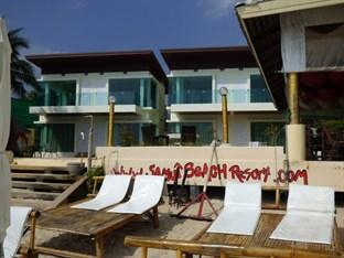 Photo of Samui Beach Resort Lamai Beach