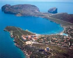 Hotel Capo Caccia