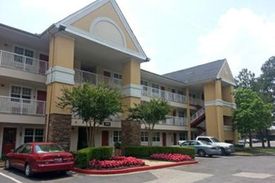 Photo of Extended Stay America - Memphis - Sycamore View