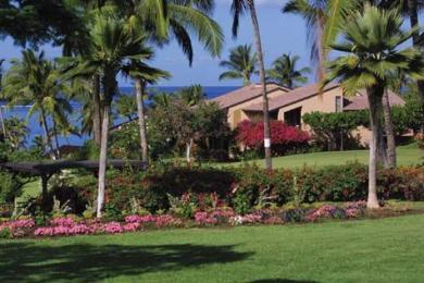 Wailea Makena Condos