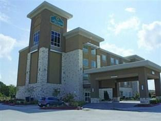 ‪La Quinta Inn & Suites Houston NW Beltway 8/ West RD‬