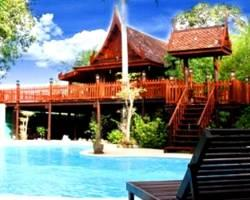 Photo of Harry's Bungalows & Restaurant Ko Samui