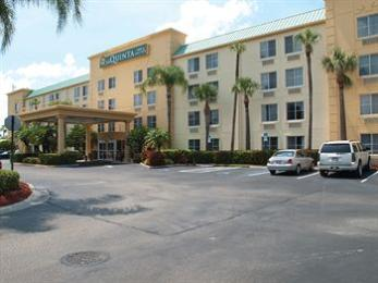 Photo of La Quinta Inn & Suites Melbourne