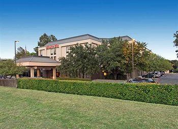 Hampton Inn Austin - North (I-35 & Highway 183)