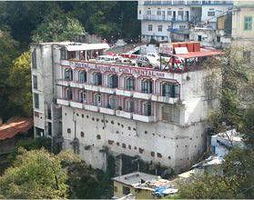 Photo of Hotel Ashoka Continental Mussoorie