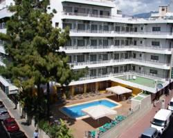 Hotel Teremar