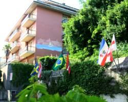 Photo of Hotel Tirreno Lavagna