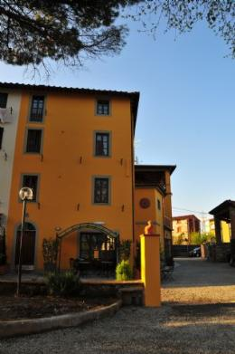 Photo of Al Cortile di Cleo Lucca
