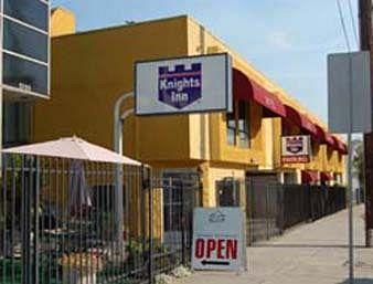 Photo of Knights Inn Los Angeles