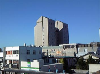 Photo of Hotel New Omi Omihachiman
