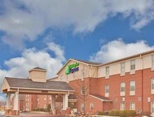 Photo of Holiday Inn Express Roseville