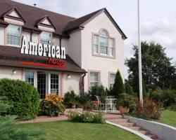 American House Pulawska