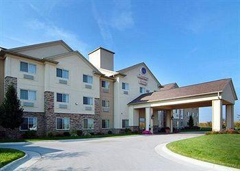 ‪Comfort Suites Burlington‬