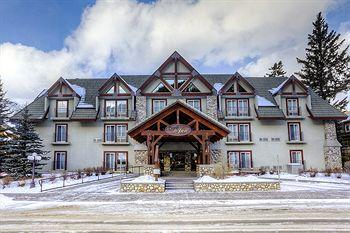 Photo of Banff Inn