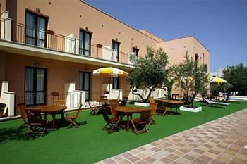 Photo of Hotel Antares Castelluzzo