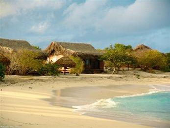 Medjumbe Private Island