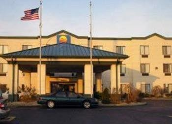 Photo of Comfort Inn Evansville