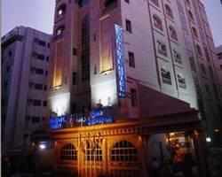 Photo of Zain International Hotel Dubai