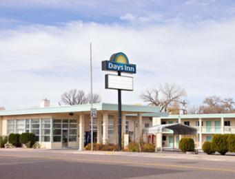 Photo of Days Inn St. Johns Saint Johns