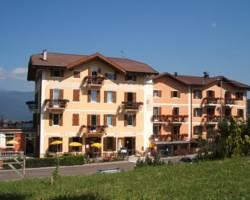 Hotel Stella delle Alpi